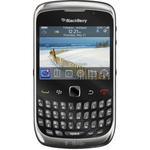 Free Blackberry Curve 3G 9300 for Sale