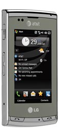 Best Deal on LG Incite for AT&T
