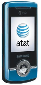 Upcoming AT&T Phones 2009