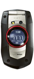 Verizon walkie talkie phone