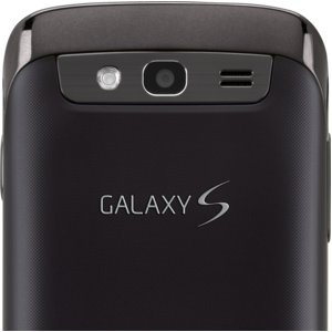 Samsung Galaxy S Blaze 4G Camera